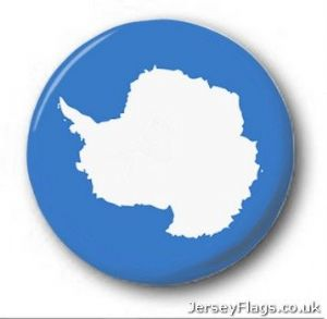 Antarctic  Pin Badges